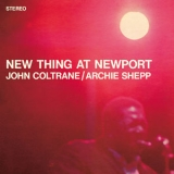 John Coltrane - New Thing At Newport '2008