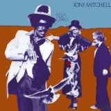 Joni Mitchell - Don Juan's Reckless Daughter (edition Studio Masters) [Hi-Res] '1977