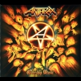 Anthrax - Worship Music '2011