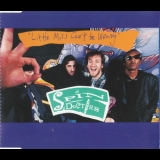 Spin Doctors - Little Miss Can't Be Wrong '1992