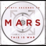 30 Seconds To Mars - This Is War '2010