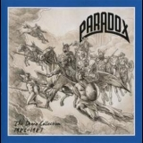 Paradox - Demo Collection 1986-1987 '2014