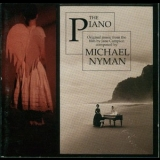 Michael Nyman - The Piano '1993