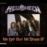 Helloween - Mr Ego (Take Me Down) [Ep] '1994