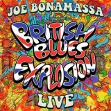 Joe Bonamassa - British Blues Explosion Live (2CD) '2018