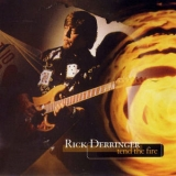 Rick Derringer - Tend The Fire '1996
