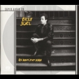 Billy Joel - An Innocent Man '1983