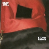Billy Joel - Storm Front '1989