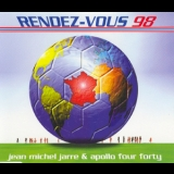 Jean Michel Jarre & Apollo Four Forty - Rendez-Vous 98 [CDM] '1998