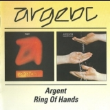 Argent - Argent / Ring Of Hands '2000