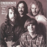 Creedence Clearwater Revival - The Very Best (cd1) '2001