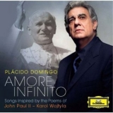 Placido Domingo - Amore Infinito '2008