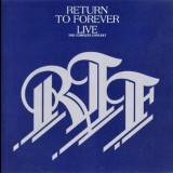 Return To Forever - Live The Complete Concert (CD1) '1978