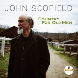 John Scofield - Country For Old Men [Hi-Res] '2016