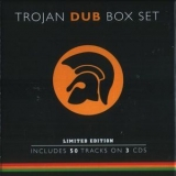 Various Artists - Trojan - A Jamaican Story - Dub Box Set (CD1) '1998