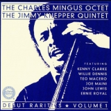 Charles Mingus - Debut Rarities, Vol. 1 '1992