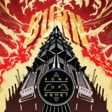 Sons Of Kemet - Burn [Hi-Res] '2013