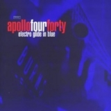 Apollo 440 - Electro Glide In Blue '1997