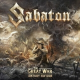 Sabaton - The Great War (History Edition) [Hi-Res] '2019