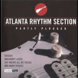 Atlanta Rhythm Section - Partly Plugged '1997