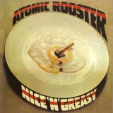 Atomic Rooster - Nice 'n' Greasy '1973