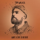 Tom Walker - What A Time To Be Alive (Deluxe Edition) [Hi-Res] '2019