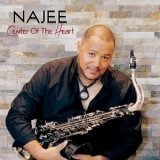 Najee - Center Of The Heart [Hi-Res] '2019