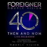 Foreigner - Double Vision - Then And Now [Hi-Res] '2019