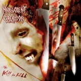 Malevolent Creation - The Will To Kill '2002