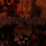 Malevolent Creation - Fine Art Of Murder '1998