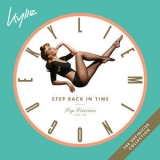 Kylie Minogue - Step Back In Time The Definitive Collection (Expanded) '2019