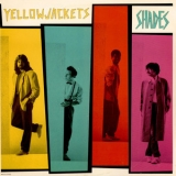 Yellowjackets - Shades [Hi-Res] '1986
