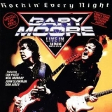 Gary Moore - Rockin' Every Night. Live In Japan '1989
