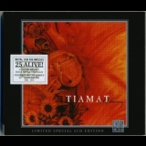 Tiamat - Wildhoney '1994