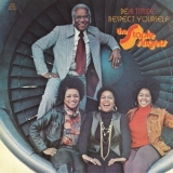 Staple Singers, The - Be Altitude Respect Yourself (Remastered) [Hi-Res] '2019