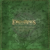 Howard Shore - The Lord Of The Rings: The Return Of The King - The Complete Recordings [Hi-Res] '2018