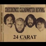 Creedence Clearwater Revival - 24 Carat (CD1) '2002