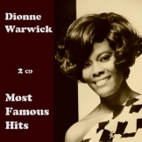 Dionne Warwick - Most Famous Hits (CD1) '2000