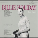 Billie Holiday - Don.t Explain '1990