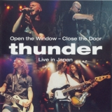 Thunder - Open The Window - Close The Door (Live in Japan) '2000