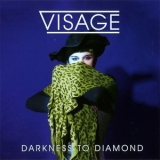 Visage - Darkness To Diamond '2015