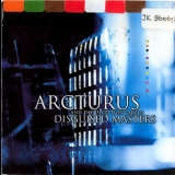 Arcturus And The Deception Circus - Disguised Masters '1999