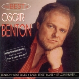 Oscar Benton - The Best Of Oscar Benton '2014