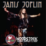 Janis Joplin - Woodstock Sunday August 17, 1969 '2019