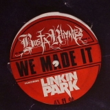 Busta Rhymes Feat. Linkin Park - We Made It (Enhanced CDS) '2008