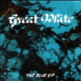 Great White - The Blue EP '1991