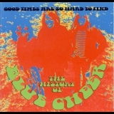 Blue Cheer - Good Times Are So Hard To Find '1988