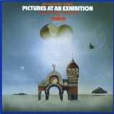 Isao Tomita - Pictures At An Exhibition '1975