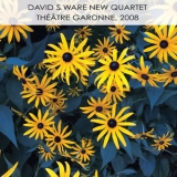 David S.David S.Ware New Quartet - Theatre Garonne '2019