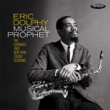 Eric Dolphy - Musical Prophet (3CD) '2018